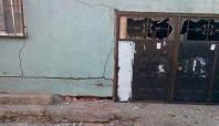 PKK Dargeçit'te halkın evlerini basıyor