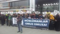 Solcu öğrencilerin saldırıları Konya'da kınandı