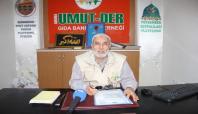 Adana Umut-Der'den muhtaçlar için acil yardım çağrısı