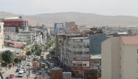 Türkiye'de en fazla göç veren il Van oldu