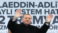 Cumhurbaşkanı Konya'da konuştu