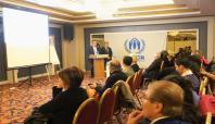Suriyeli sığınmacılar ve Türkiye'ye etkileri konuşuldu