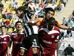 İzmirde Güngören sürprizi