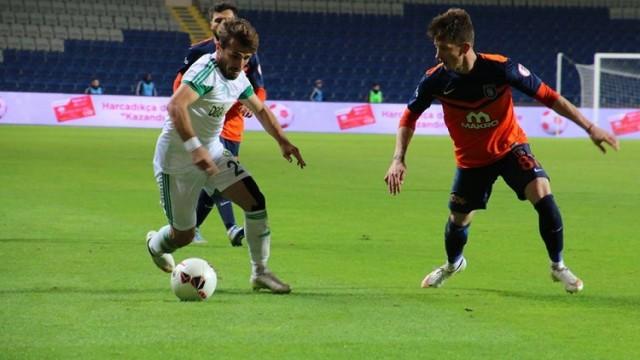 Şanlıurfaspor'da gönderilecek futbolcular