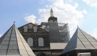 Diyarbakır'da Ulu Cami'de Cuma namazı kılınamadı