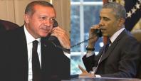 Obama Türkiye'nin Irak'tan çekilmesini istedi