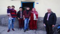 Batman'daki Suriyeliler evlerine dönmek istiyor