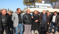 50 hanelik köyün elektriğini kestiler köylüler susuz kaldı