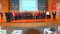 Dünya ve Türkiye ekonomisi Mersin'de konuşuldu