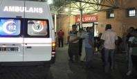 Tarsus'taki çatışmalarda 3 PKK'li yaralandı