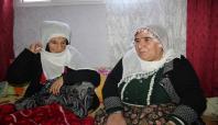 Yaşlı kadın ve kızı hayırseverlerden yardım bekliyor