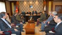 Bingöl Üniversitesinde Rektörlük devir-teslim töreni yapıldı