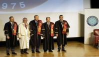 Bursa'da Cumhurbaşkanı Erdoğan'a fahri doktora unvanı verildi