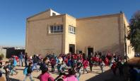Suriyeli çocukların okul çilesi