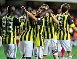 Fenerbahçe Konyaya konuk oluyor