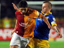 Aslan Fenerbahçenin iştahını kabarttı