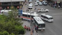 Adana'da toplu taşımacılıkta muavinliğe son verildi
