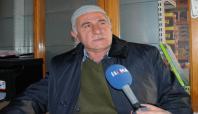 Diyarbakır esnafı mevlidi buruk geçiriyor