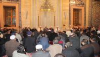 Adanalılar Mevlid Kandili'nde camilere koştu