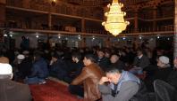 Diyarbakır'da Mevlit Kandili dualarla ihya edildi
