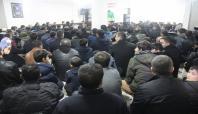 Şanlıurfa'da 'Mevlid Kandili' semineri düzenledi
