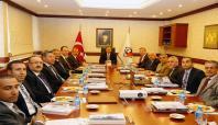Gaziantep'te Müteşebbis Heyeti Toplantısı yapıldı