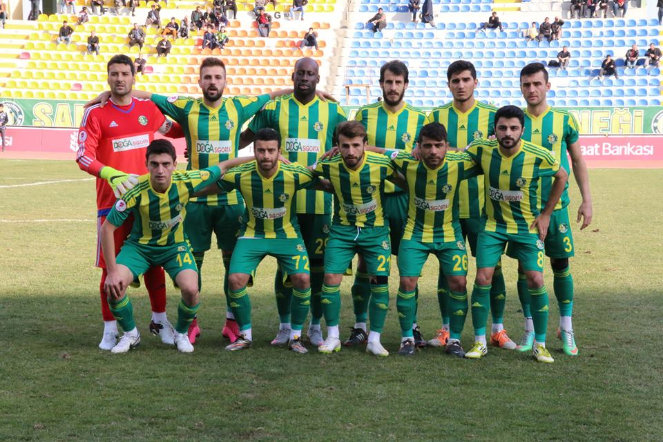 Şanlıurfaspor'da kupa hezimeti; 3 futbolcu kadro dışı