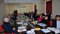 Diyarbakır'da GARD İl Kurulu Toplantısı yapıldı