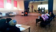 Midyat'ta 'Aziz Sancar Bilim Olimpiyatları' yarışması yapıldı