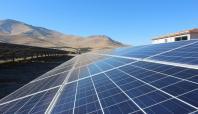 Şanlıurfa'da hastaneye güneş enerjisi santrali kurulacak