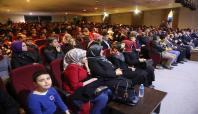 Van'da 'Ailede Mutluluk Sırları' konulu seminer