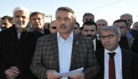 Batman'da 80 STK'dan PKK'ye ortak tepki