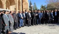 Mardinli STK'lardan hendek açıklaması
