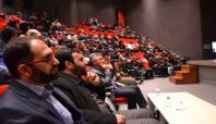 Bursa'da 'Batı, Türkiye ve İslam' konferansı