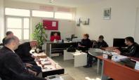 Diyarbakır'da Ruh Sağlığı Kurul Toplantısı