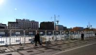 Sur'da güvenlik önlemleri arttırıldı