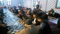 Tarsus'ta Cami ve Gençlik Buluşmaları'na yoğun ilgi