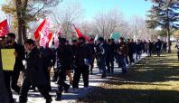 Fırat Üniversitesi'nden ODTÜ'deki mescid saldırısına tepki