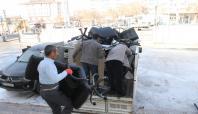 Şırnak Kültür ve Turizm Müdürlüğü tahliye ediliyor