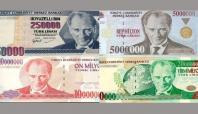 Eski banknotların zaman aşımı 31 Aralıkta sona eriyor