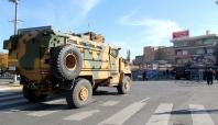 Cizre, Sur ve Dargeçit'te 9 PKK'li öldü
