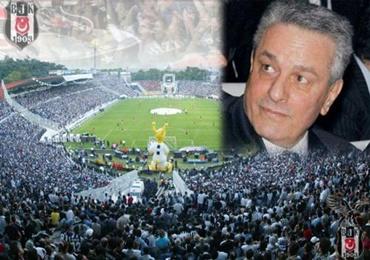 Keçeli;Beşiktaş GAP arenaya gelebilir