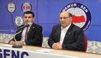 'ODTÜ Rektörü derhal istifa etmelidir'