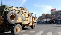 Sur'da bir caddede yasak kaldırıldı