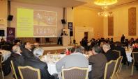 Gaziantep'te ortak komite toplantısı gerçekleştirildi