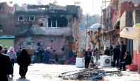 Diyarbakır'da 2015 yılında neler yaşandı