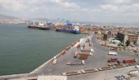 Kasım ayı ithalat ve ihracat rakamları açıklandı