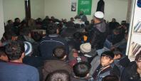 Gürbüz İrşad-Der'den fetih programı