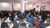 Bitlis'te Mekke'nin fethi programı düzenlendi