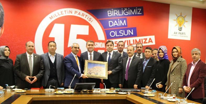 Mesele Türk-Kürt meselesi değil